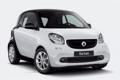 SmartForTwo Coupe ED